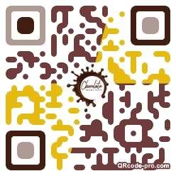 QR code with logo 2XI10