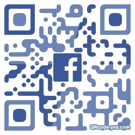 QR code with logo 2XOE0