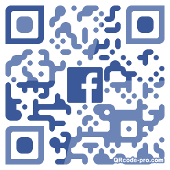 QR code with logo 2XUo0