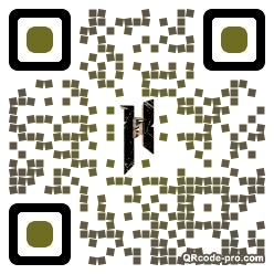 QR code with logo 2XWr0