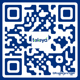 QR code with logo 2XXY0