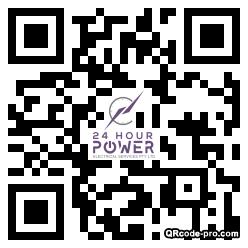 QR Code Design 2Xfu0