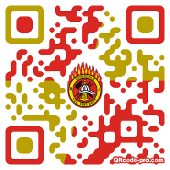 QR code with logo 2Xfw0