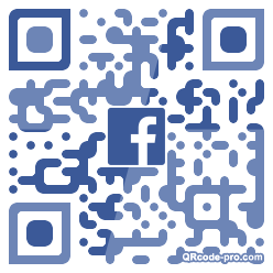 QR code with logo 2Xng0