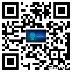 QR Code Design 2Xr80