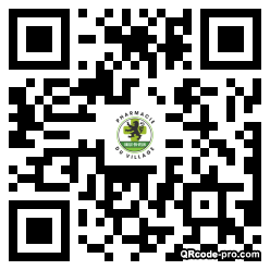 QR code with logo 2XsF0