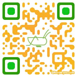 QR Code Design 2Xts0