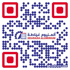 QR Code Design 2XxB0