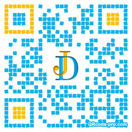 QR Code Design 2Y6E0