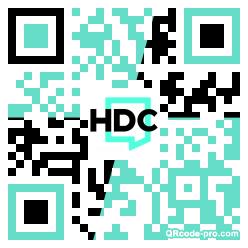 Designo del Codice QR 2YNE0