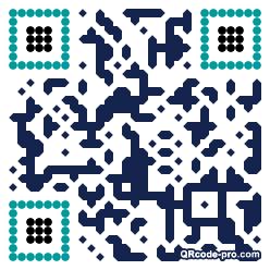 QR Code Design 2YXX0