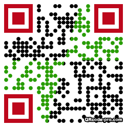 QR code with logo 2YcK0