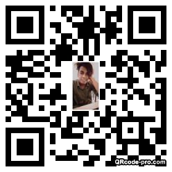 QR Code Design 2YfM0