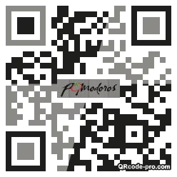 QR code with logo 2Yi40