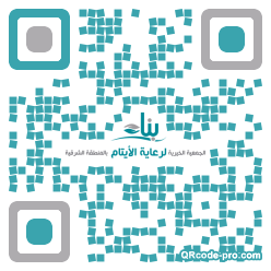 QR code with logo 2Yiw0