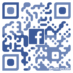 QR code with logo 2YlA0