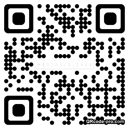 QR code with logo 2Ylg0