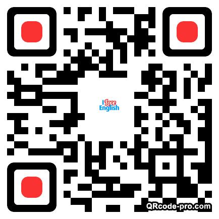QR code with logo 2YmC0