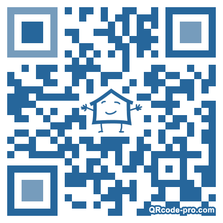 QR code with logo 2Ymx0