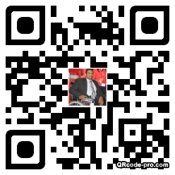 QR code with logo 2Yvb0