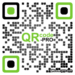 QR code with logo 2Yve0
