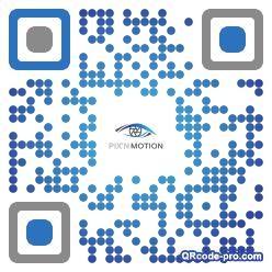 QR code with logo 2Z2W0