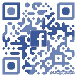 QR code with logo 2Z4j0