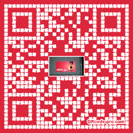 QR code with logo 2ZgT0