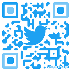 QR code with logo 2Zlp0