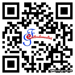 QR code with logo 2ZtG0