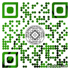 QR Code Design 2ZwT0