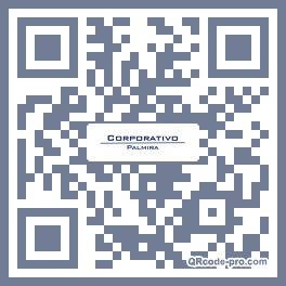 QR code with logo 2Zzs0