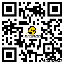 QR code with logo 2a0F0