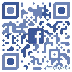 QR code with logo 2a0T0