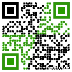 QR code with logo 2a0d0