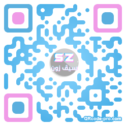 QR code with logo 2a7s0