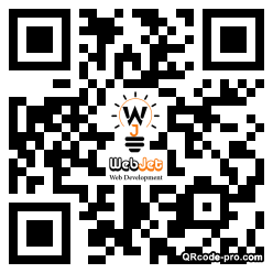 QR code with logo 2a990
