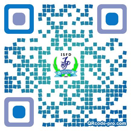 Diseño del Código QR 2aBn0