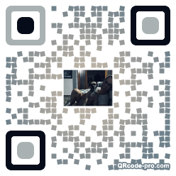 QR code with logo 2aKx0