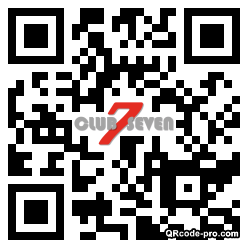 QR code with logo 2aLc0