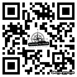 QR code with logo 2abd0