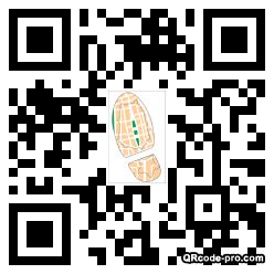QR code with logo 2acp0