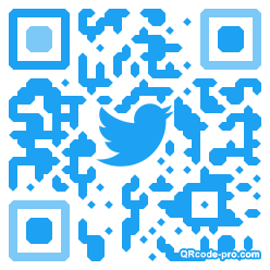 QR code with logo 2afW0