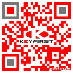 QR code with logo 2agJ0
