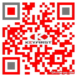 QR code with logo 2agR0