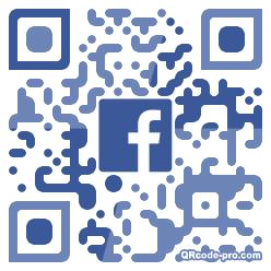 QR code with logo 2ajR0