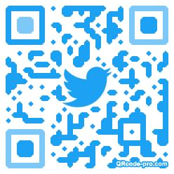 QR code with logo 2akt0