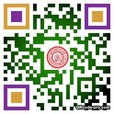 QR Code Design 2anP0
