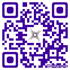 QR code with logo 2ate0
