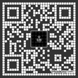 Designo del Codice QR 2aua0